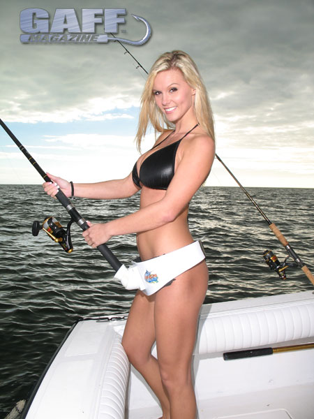 women fishing calendar florida
