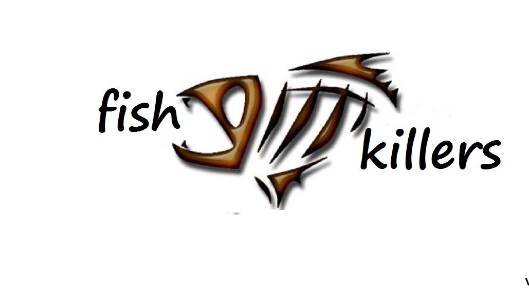 Alfa img - Showing > G.Loomis Fish Logo