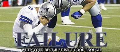 Tony Romo Football Legend