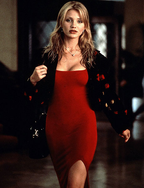 Cameron Diaz never really did it for me. | IGN Boards