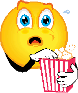 8eb9fbe3 alarmed popcorn smiley