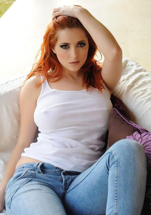 Hot Sexy Red Heads 52