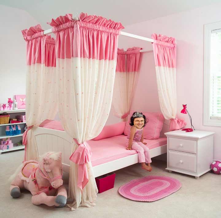 Комната девочки 7 лет своими руками